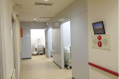 オリベ内科医院について